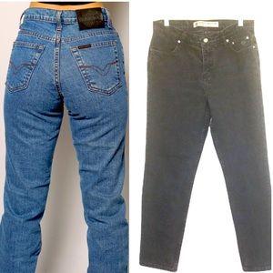 Harley Davidson high waist straight leg jeans 10P